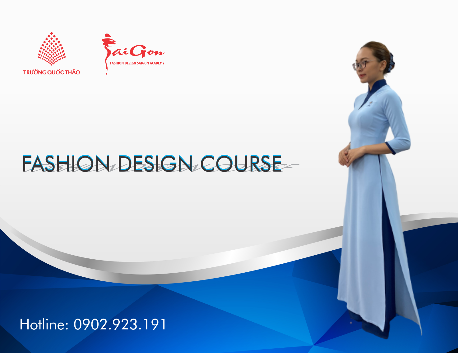 Đồ án thiết kế thời trang công sở