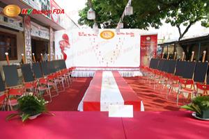 Chung kết Cuộc thi thiết kế thời trang 2013