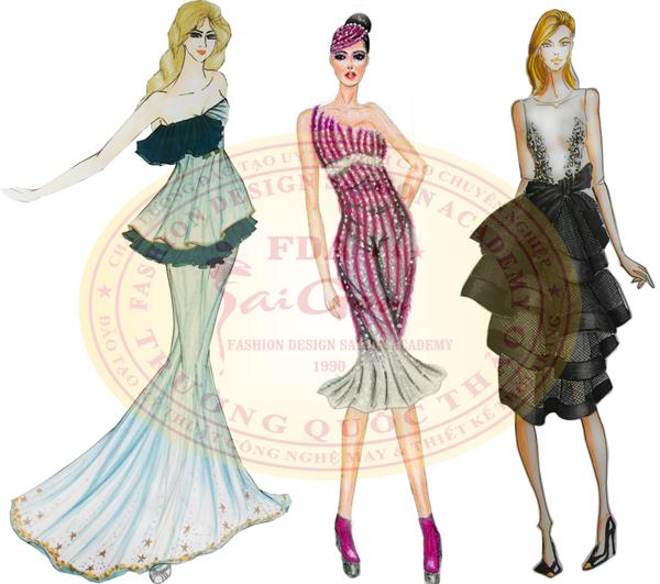 thiết kế thời trang10