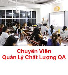 Chương trình quản lý chất lượng QA ngành may mặc thời trang - Chương trình đào tạo chất lượng cao