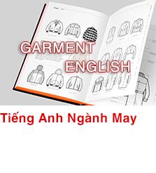 Anh ngữ chuyên ngành may - Chương trình đào tạo chất lượng cao
