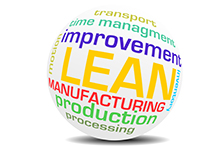 Quản lý sản xuất tinh gọn Lean chuyên ngành may