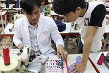 Kỹ thuật bảo trì sửa chữa máy may công nghiệp