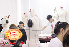 Kỹ Thuật Rập Cao Cấp 3D - Thiết Kế Mẫu Manocanh - Draping