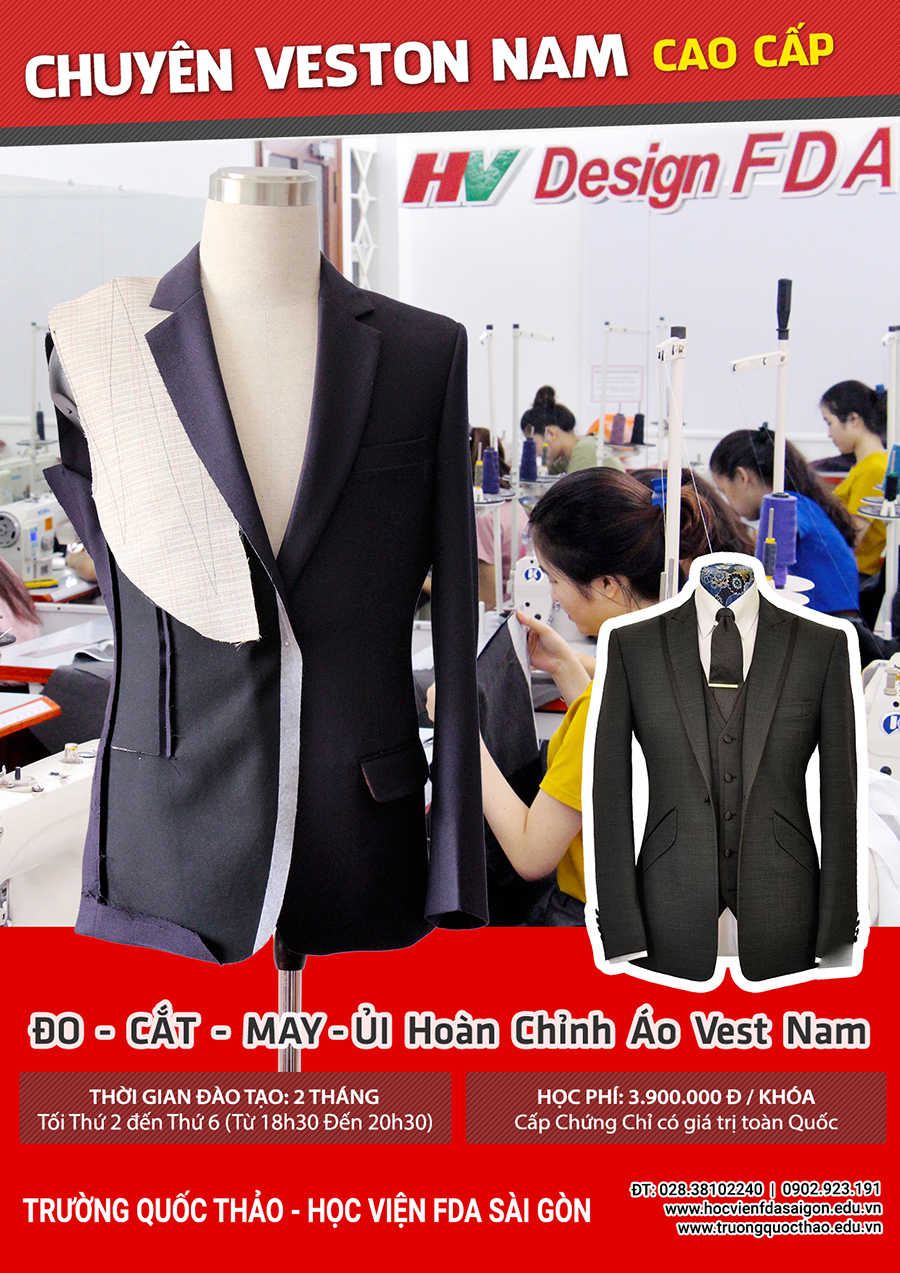 day cat may vest nam cao cap