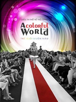 cuộc thi thiết kế thời trang 2015